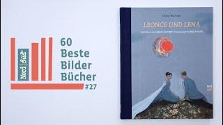 60 Beste Bilder Bücher: #27 Leonce und Lena