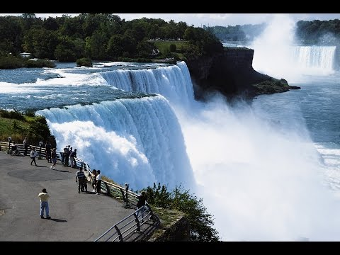 Video Canada: 10 Top Tourist Attractions - Video Travel Guide