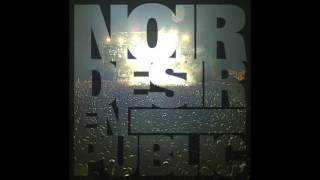 Noir Désir - Ces Gens Là (live)