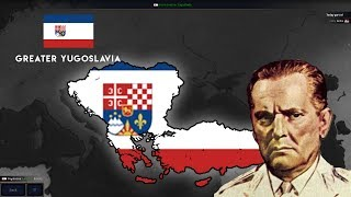 Age of Civilization 2: Form Greater Yugoslavia !