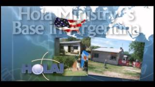 preview picture of video 'HOLA Ministry: Argentina Short Term Christian Mission Trip Opportunity - Buenos Aires'