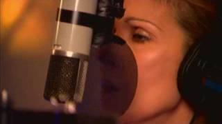 Céline Dion - Taking Chances - studio recording.