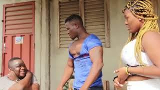 DANGOTE    A Flou Mi  (Video Teazz )