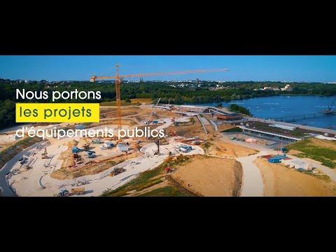 Présentation d'Île-de-France Construction Durable