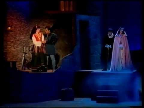 Rigoletto (3er acto), G. Verdi