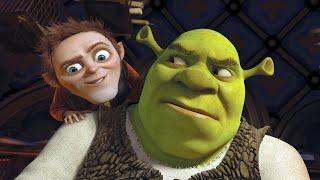 Shrek 4 (2010) Explained in Hindi   Animated Film Summarized in Hindi   Explanations in Hindi