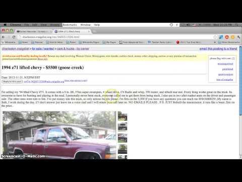 Craigslist Las Cruces Nm >> craigslist trucks | You Like Auto