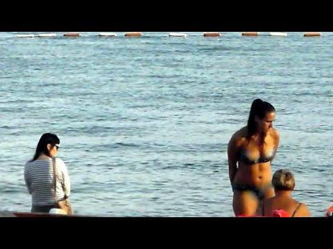 Budva The Dukley Beach (Будва Пляж Dukley)