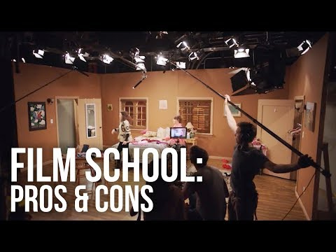 , title : 'Is Film School For You? 5 Reasons You Should & Shouldn't Attend