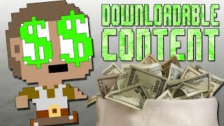 DOWNLOADABLE CONTENT