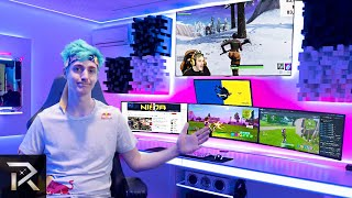 10 Ridiculously Expensive Things Ninja Owns