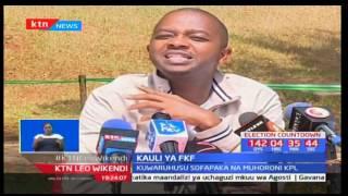 Rais wa FKF-Nick Mwendwa azungumzia msimamo wa koti kuregesha Sofapaka na Muhoroni kwa ligi ya KPL