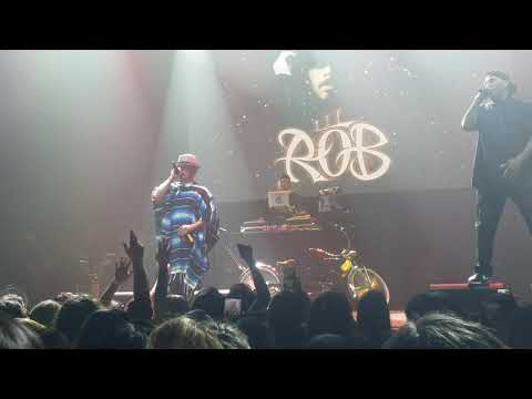 Download Lil Rob Neighborhood Music Music Video Video 3GP