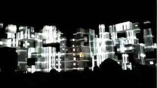 Amon Tobin: ISAM Live at The Greek Theatre - 10/12/2012