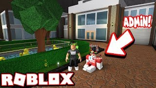 Building My First Mansion Roblox Welcome To Bloxburg