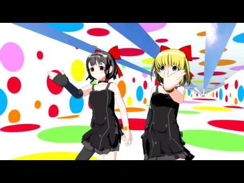 【Dance×Mixer】君の軌跡