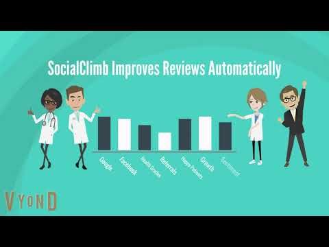 SocialClimb Gets Your Happy Patients To Market For You Thumbnail