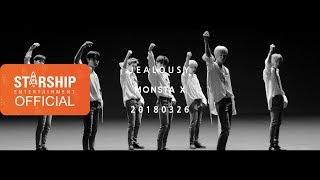 [Teaser] 몬스타엑스(MONSTA X) - JEALOUSY | Kholo.pk