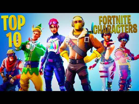 Fortnite I Left Ikonic and Join Curse