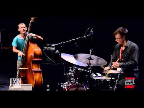 Piotr Pawlak Jazztet - European Jazz Contest 2012