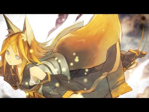 【鏡音リン】 アマツキツネ【オリジナル】