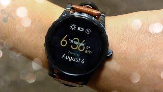 TOP 6 Best Smartwatch 2018