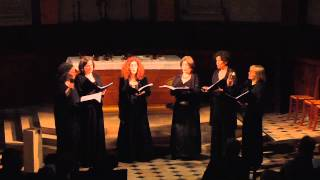 Reportage / Music for a King / ensemble Discantus