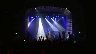 Arkona -Zakliatie(Live in Los Angeles) HD Nov.19,2016