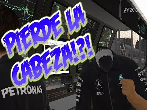 F1 2016. Toto Wolff pierde la cabeza. Mis mierdas