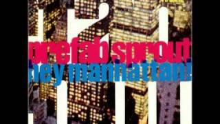 Prefab Sprout - Hey Manhattan (JFK version)