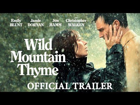 Social Media Users Cringe At Irish Accents In New Mayo Set Film Starring Jamie Dornan Emily Blunt And Christopher Walken Irish Mirror Online