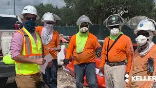 Keller Safety Week 2020 Recap
