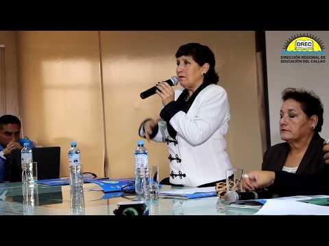 DREC realizó reunión de Asistencia Técnica a docentes de las II.EE
