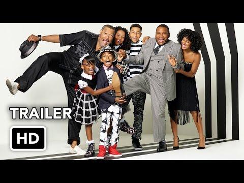 Black-ish Season 2 Trailer (HD)