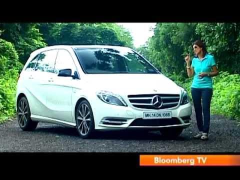2012 Mercedes-Benz B-Class India | Comprehensive Review | Autocar India