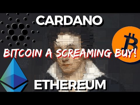 Bitcoin BULLISH | MASSIVE BTC Hash Rate | Cardano Shelley Update | Ethereum Comeback | bitcoin news