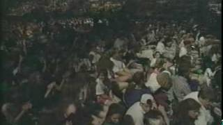 Michael W Smith - I Will Be Here For You - CYWL