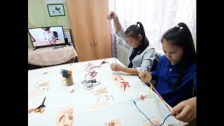 Творческая мастерская детства