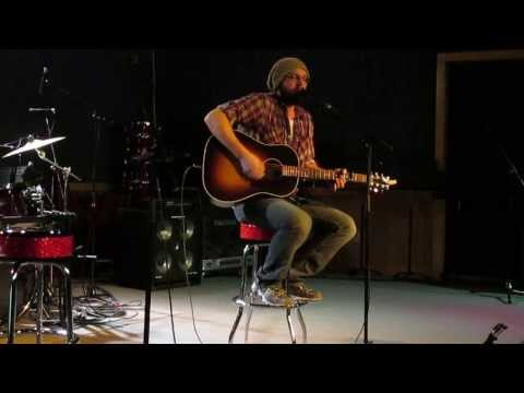Shane Yoder - Breaking The Rules Live