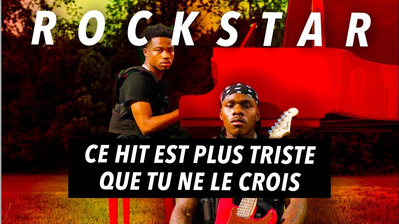 """DaBaby & Roddy Ricch Nous Parlent de Drame Dans """"Rockstar"""" - Un Son, Une Histoire"""