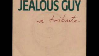 Roxy Music - Jealous Guy (extended mix) ♫HQ♫