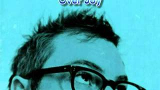Over Joy - Steven Page - with lyrics