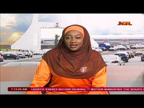 NTA Good Morning Nigeria; The Public Power Puzzle