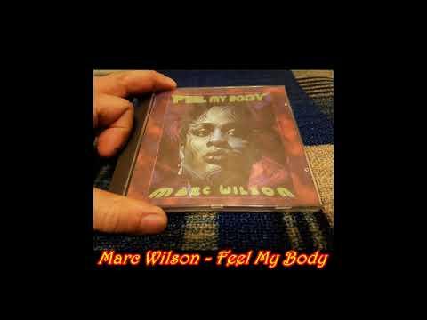 Marc Wilson - Feel My Body (Altimate DJ Club Mix)