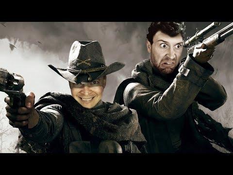 The Assassin's 'Assassins' pt 2 (Hunt: Showdown)