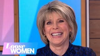 Ruth Gets Ridiculed for Her Tea Life Hack | Loose Women