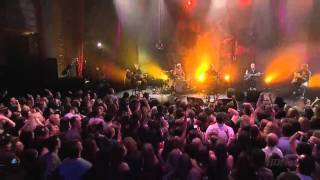 Daughtry - Over You ( Live From California 2009 )