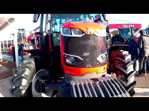 Valtra Team tractores revista folleto 1//2019 7475