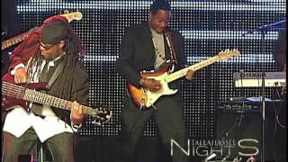 "TALLAHASSEE NIGHTS LIVE BAND PLAYS ""RICK ROSS (In Cold Blood)"" DURING THE JAZZ PRELUDE"