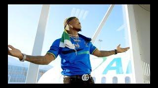 "Video thumbnail of ""Harmonize - Magufuli (Official Music Video) Sms SKIZA 8547071 to 811"""
